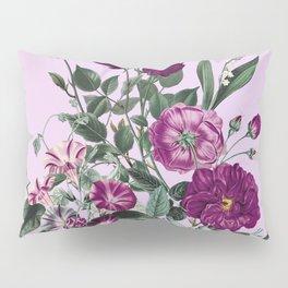 Romantic Garden III Pillow Sham