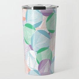 Tangent (Emerald) Travel Mug