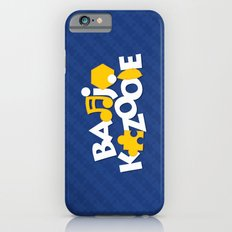 Banjo-Kazooie - Blue Slim Case iPhone 6s