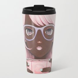 Gamergirl 3 p Travel Mug