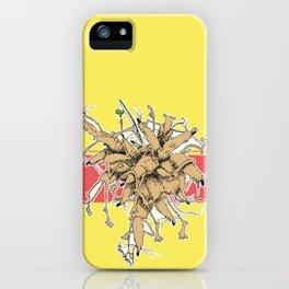 Sorkar iPhone Case