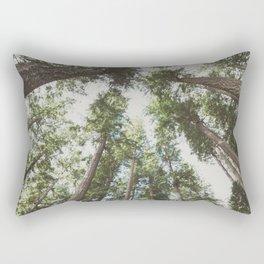 Higher Rectangular Pillow
