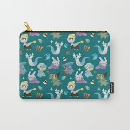 Dragon Dance Carry-All Pouch