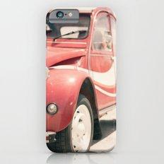 Red Ride iPhone 6s Slim Case