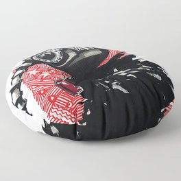 THE SANDMAN Floor Pillow