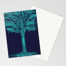 Trunklines Stationery Cards