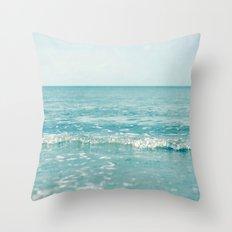 ocean 2248 Throw Pillow