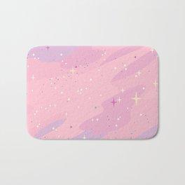 strawberry Milky Way Bath Mat