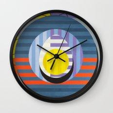 Egg - Paint Wall Clock
