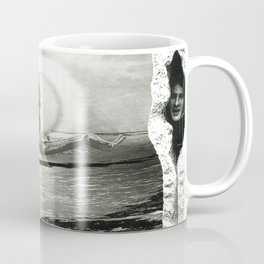Time To Stop Hiding From InEquality Coffee Mug