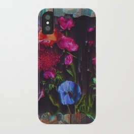 ÂNSWRNMÂCHN iPhone Case