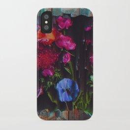 ÂNSWRNMÂCHN iPhone Case