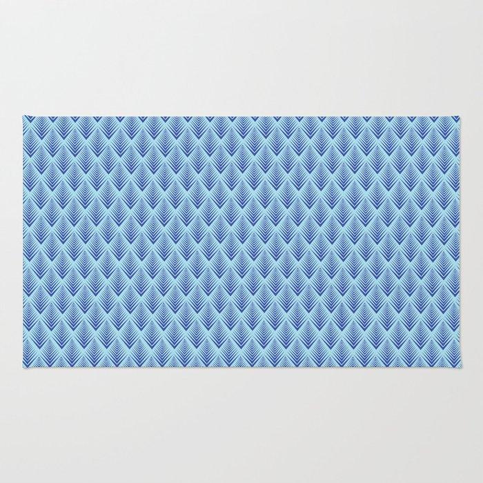 Blue Nile Rug