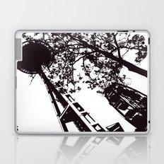 Oooo, Seattle... Laptop & iPad Skin