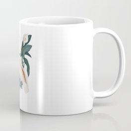 Pink Cockatoo Coffee Mug