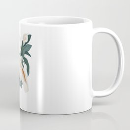 Pink Cockatoo Coffee Mug