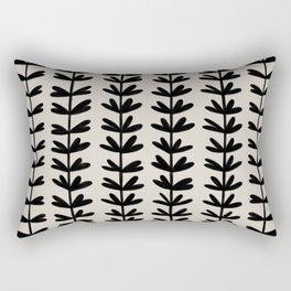 Herbs #2 Rectangular Pillow