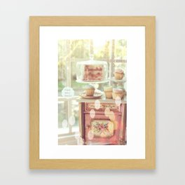 Find Your Magic  Framed Art Print