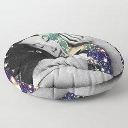 Affectionate Relationship Floor Pillow