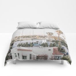 Hollywood California Comforters