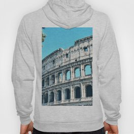Rome, Italy Hoody