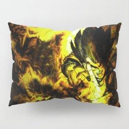 son goku deragon ball Pillow Sham