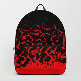 All Cracked Up Backpack