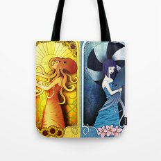 Desires & Fears Tote Bag