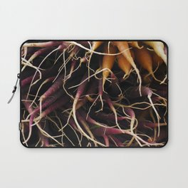 Carrot Colors Laptop Sleeve
