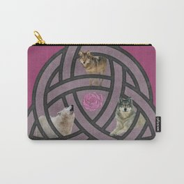 She Wolf Pack Carry-All Pouch