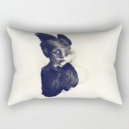 ♦  AURORA  ♦  Rectangular Pillow
