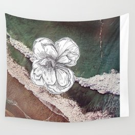 Sanguine Wall Tapestry