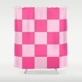 Magog Shower Curtain