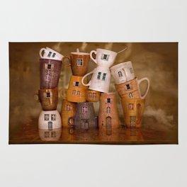 Coffeetime ! Rug