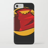 medical iPhone & iPod Cases featuring Medical Mechanica by 121gigawatts