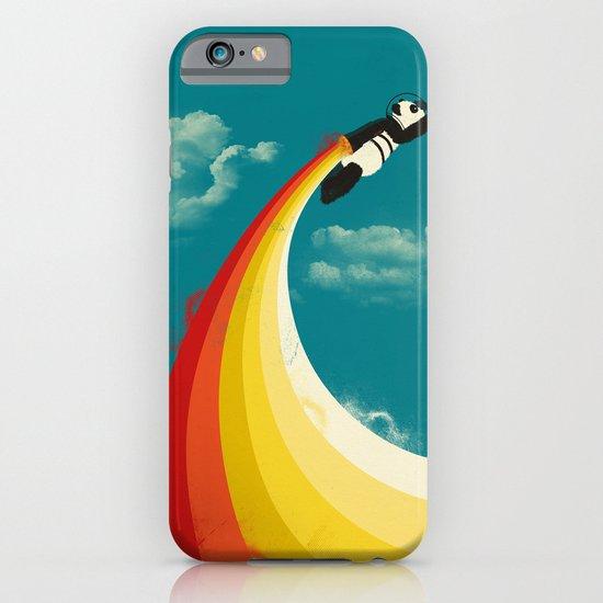 Panda Express iPhone & iPod Case