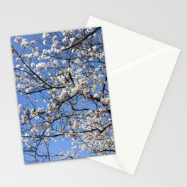 Toronto Cherry Blossoms Stationery Cards