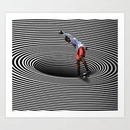 Sk8er Art Print