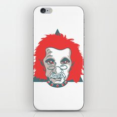 GOTHSTEIN iPhone & iPod Skin