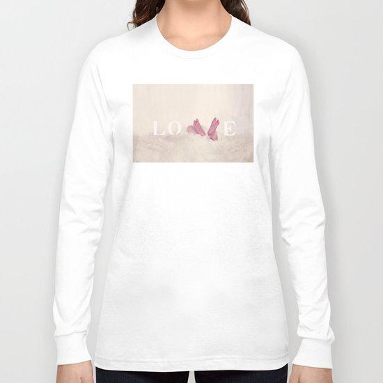Baby Love Long Sleeve T-shirt