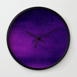 Hell's symphony III Wall Clock