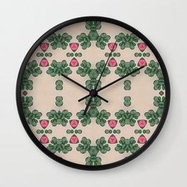 9.  Wall Clock