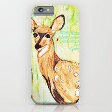 As A Deer iPhone 6s Slim Case