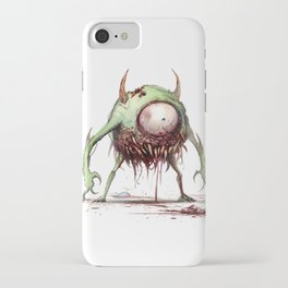 MIKE iPhone Case