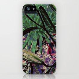 FLOWERS 9197 iPhone Case