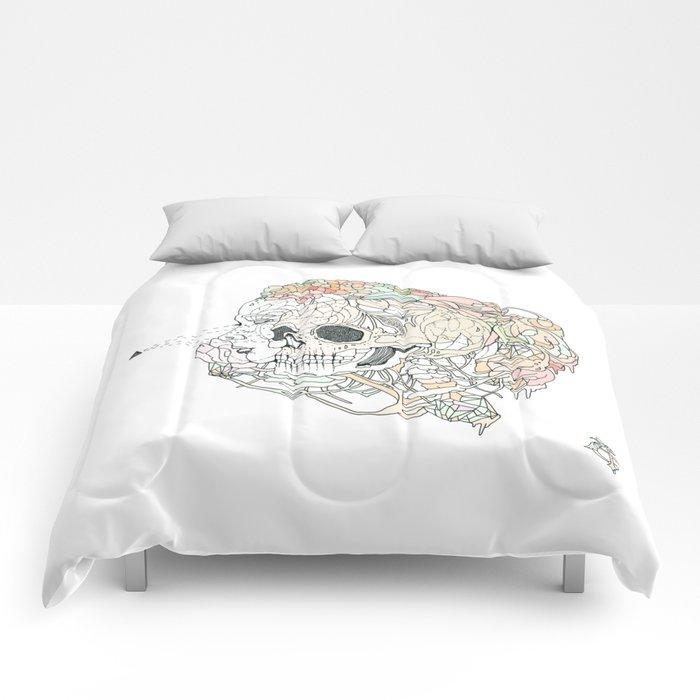T(hem) Comforters