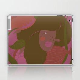 FemFlora Indigenous Laptop & iPad Skin