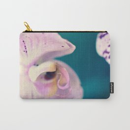 Orchid Sky Carry-All Pouch