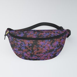 *SPLASH_COMPOSITION_15 Fanny Pack