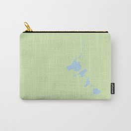 Madison Four Lakes Carry-All Pouch